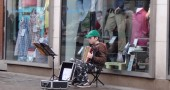 Photo Essay: The Buskers of Galway