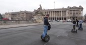 Seeing Paris by Segway