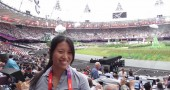 London 2012: A dream come true