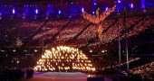 In Photos: London 2012 Closing Ceremony