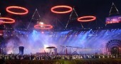 In Photos: London 2012 Opening Ceremony