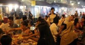 Lau Pa Sat: A feast of street food