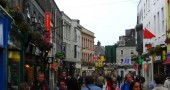 I Love My Neighborhood: Galway's City Centre