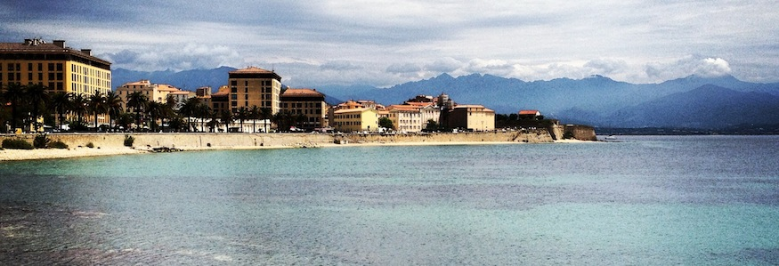 Instagrammed One week in Corsica by Expat Edna