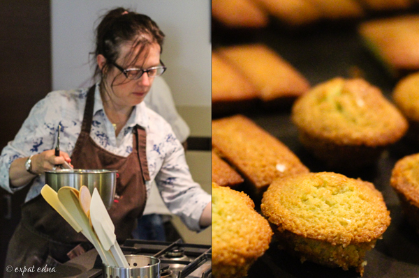 Recipe Incubator with Mardi at La Cuisine Paris - Expat Edna