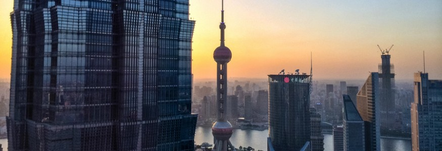 How to turn 25 in Shanghai by Expat Edna