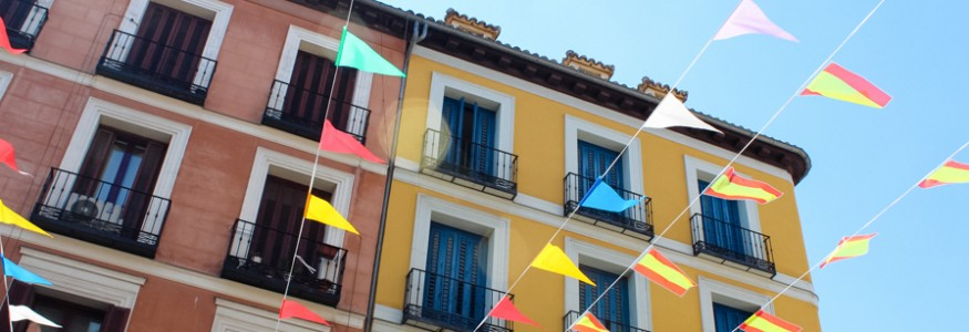 Everything I loved about Madrid by Expat Edna