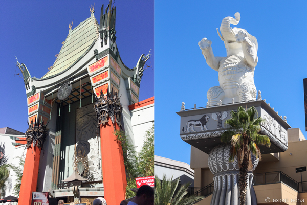 Hollywood, LA by Expat Edna-2