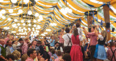 5 reasons to visit Oktoberfest that don't involve beer