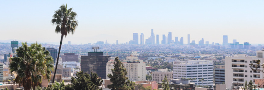 Two Days in LA by Expat Edna