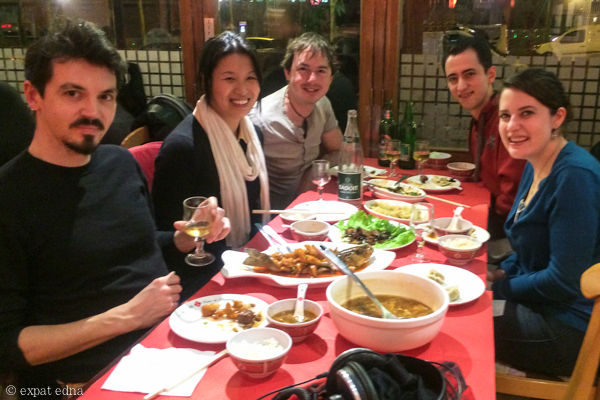 Chinese New Year in Paris by Expat Edna
