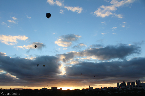 Melbourne by hot air balloon by Expat Edna-17