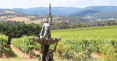 Melbourne wine tours - Yarra Valley by Expat Edna