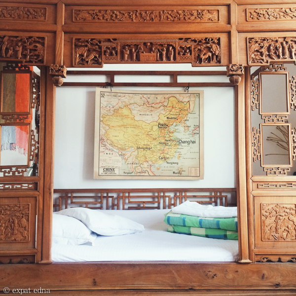 Airbnb, Beijing by Expat Edna