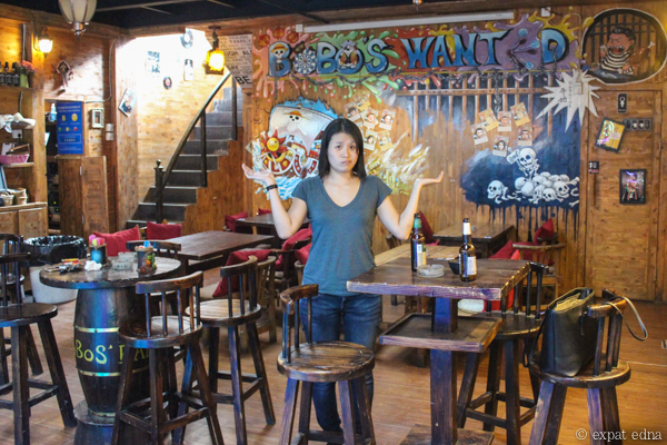 Beer Guest, Dalian by Expat Edna-2