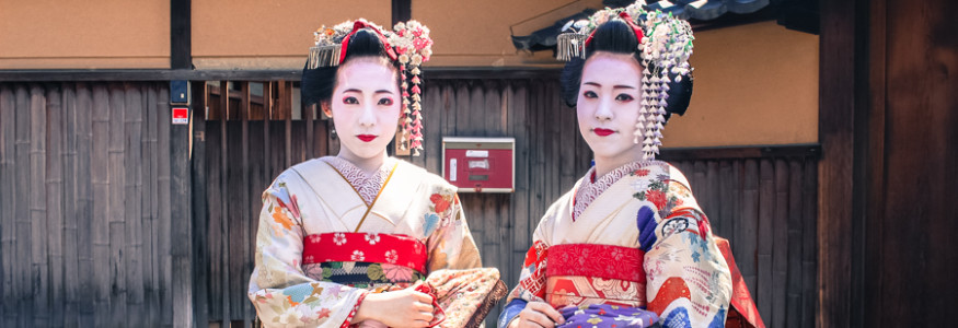 Highlights from Japan by Expat Edna