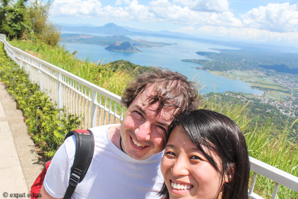 Tagaytay, Philippines by Expat Edna