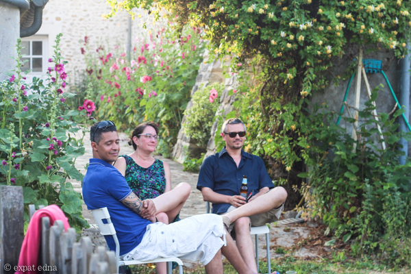 4th of July BBQ in Lardy, France by Expat Edna-27
