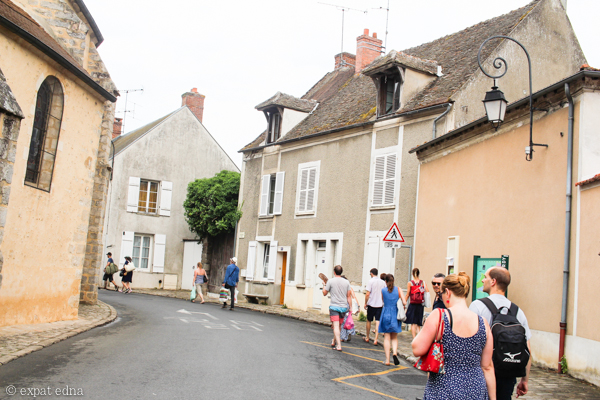Lardy, France by Expat Edna-2