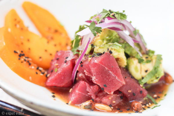 Cevicheria, Paris by Expat Edna