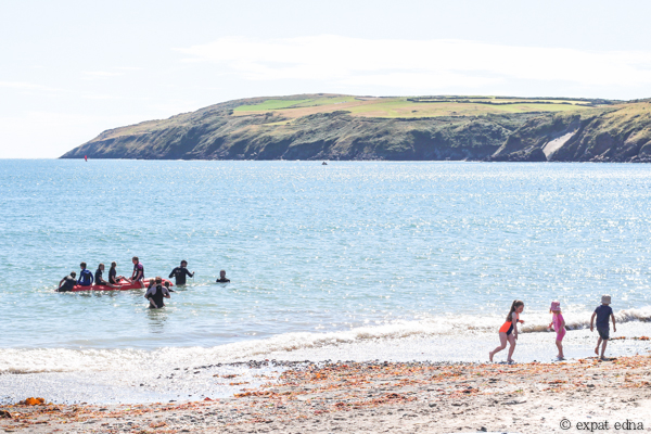 Aberdaron, Wales 8 by Expat Edna