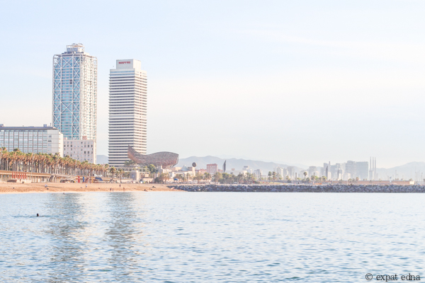 Barceloneta by Expat Edna-12