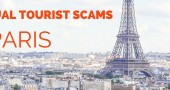 Watch out! Unusual tourist scams to avoid in Paris