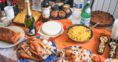 Pass the Turkey, S'il Vous Plaît: The Joys of Expat Thanksgiving