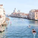 Grand Canal Venice by Expat Edna