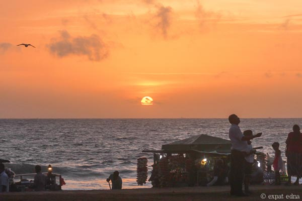 Galle Face Green, Colombo by Expat Edna-6
