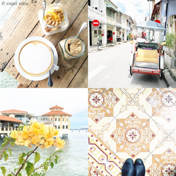 Penang by Expat Edna