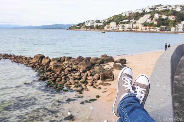 Why I Left A Life I Loved To Move To New Zealand Expat Edna