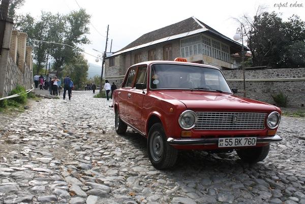 http://expatedna.com/wp-content/uploads/2012/11/Lada-on-cobblestone-Sheki.jpg