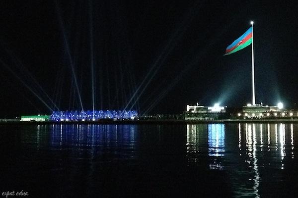 http://expatedna.com/wp-content/uploads/2012/12/Crystal-Hall-at-night-Baku.jpg