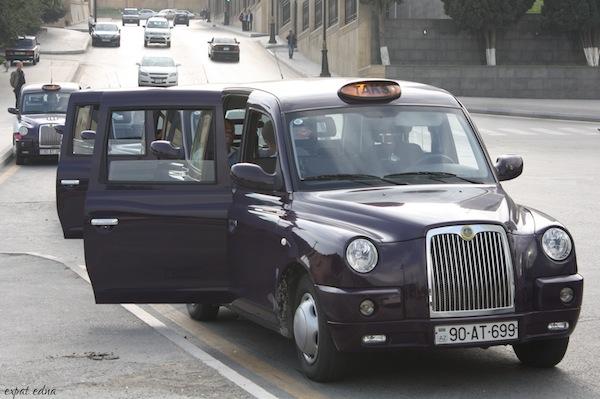 http://expatedna.com/wp-content/uploads/2012/12/Purple-cabs-Baku.jpg